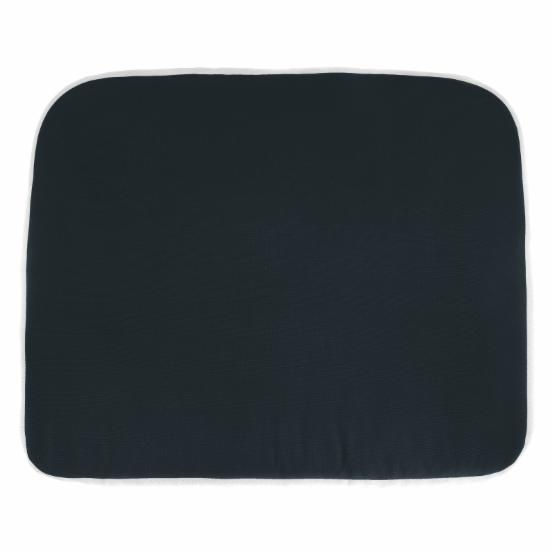Jordan Manufacturing 18 x 17 in. Solid Indoor Seat Pad