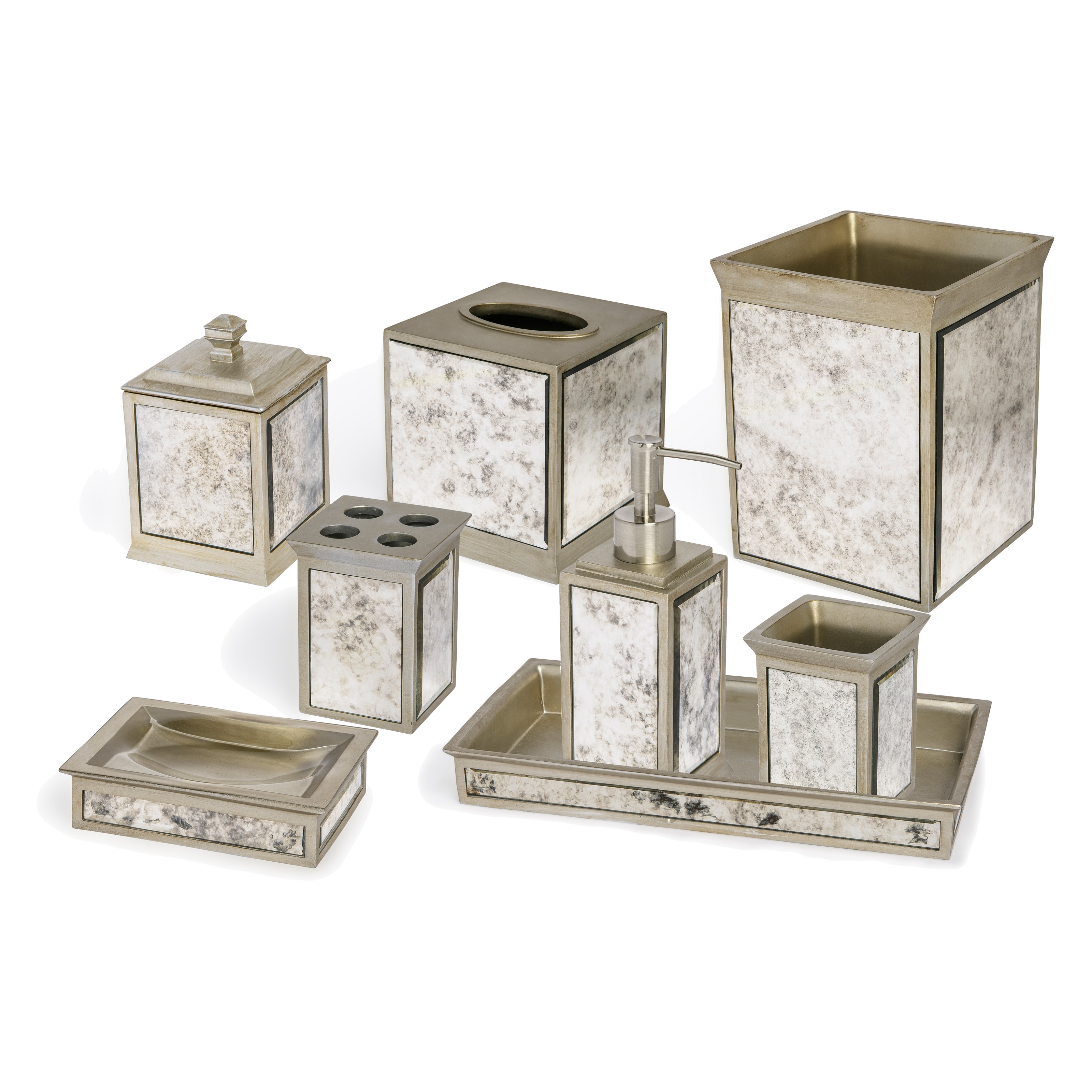 Bath accessories collections all the best accessories in for All bathroom accessories