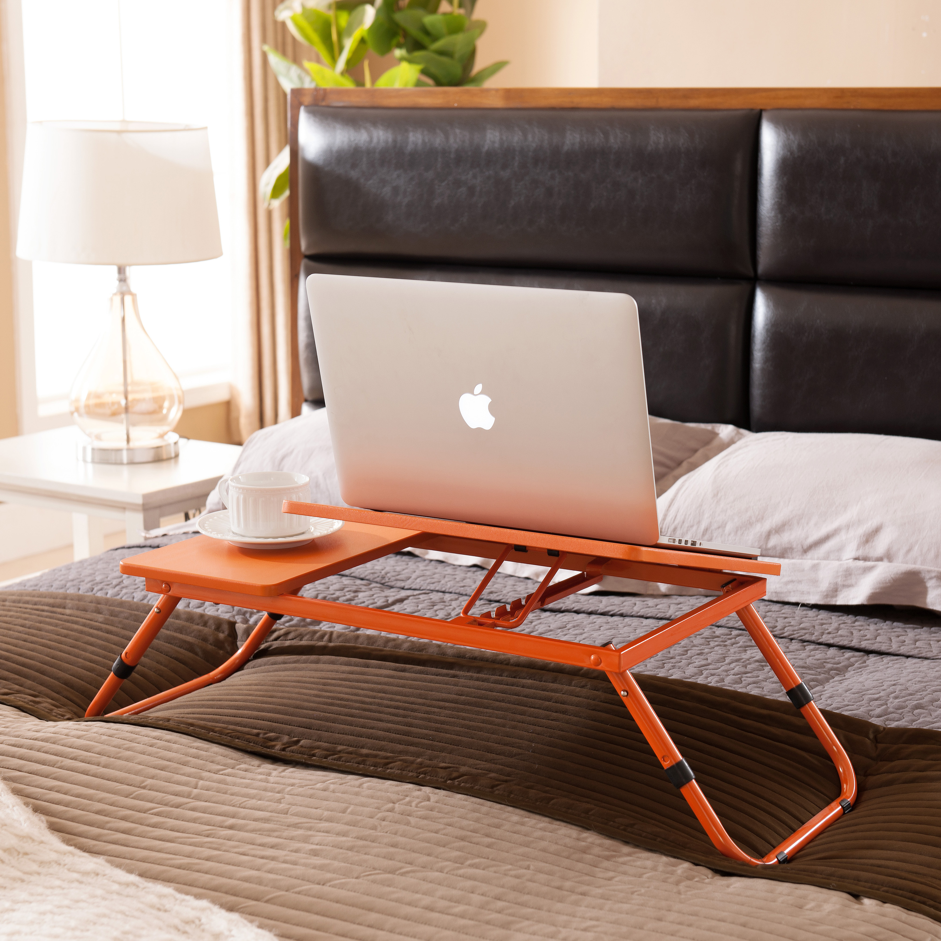 by lacquered metal laptop pin contemporary stand couch table conference for free copeland stephan