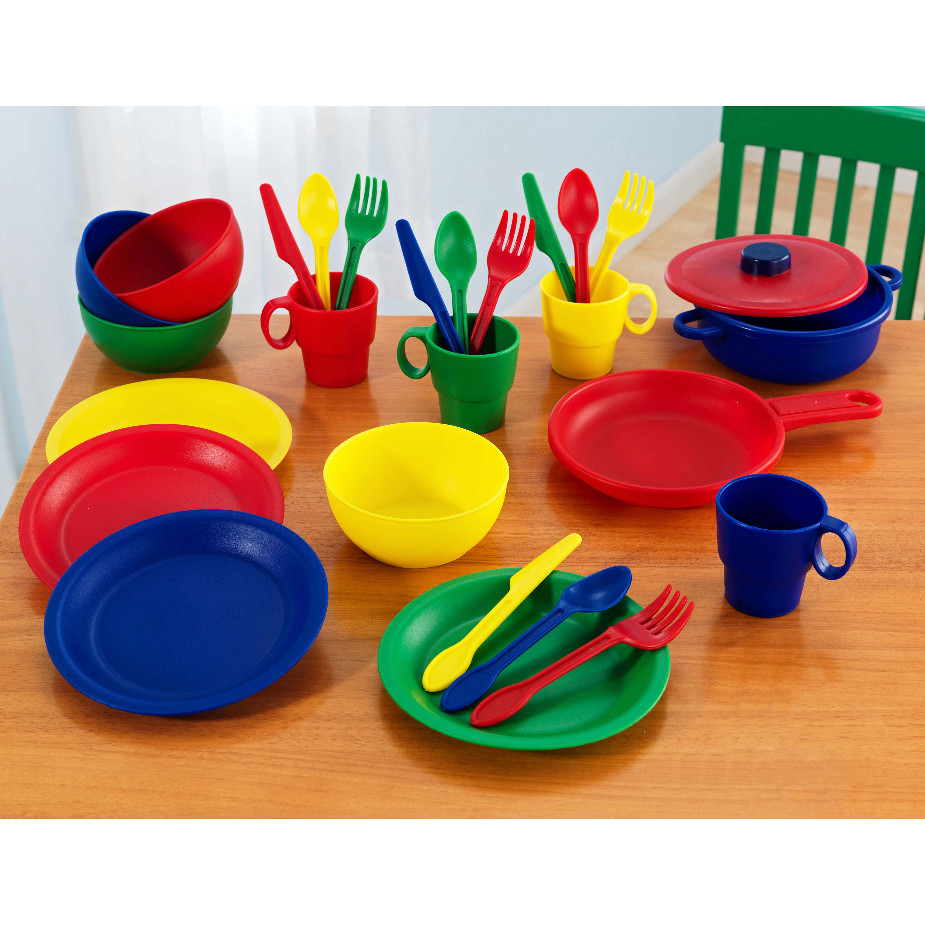 Play Kitchens Accessories & Toy Food