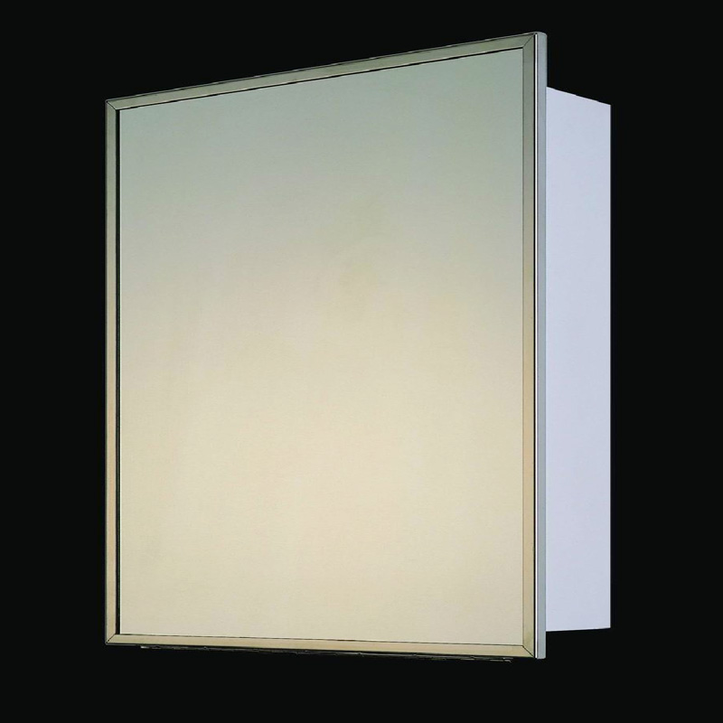 quick view ketcham 24w x 36hin deluxe surface mount medicine cabinet starting at