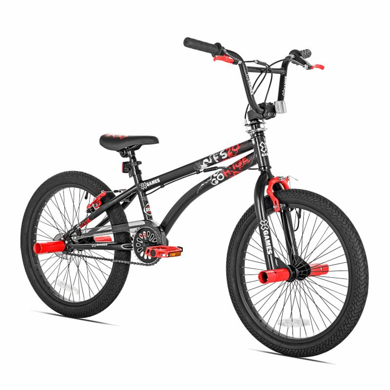 X Games 20 in. Freestyle Bike - 32022