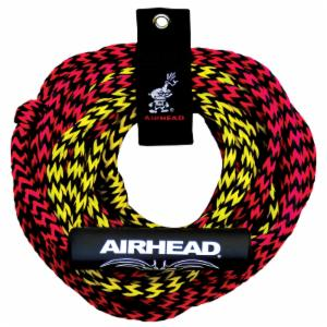 AIRHEAD 2 Section 2 Rider Tube Ski Rope - 60 ft.
