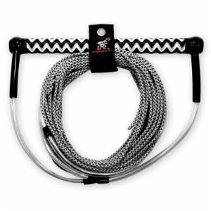 AIRHEAD Spectra Fusion Wakeboard Rope - 70 ft.