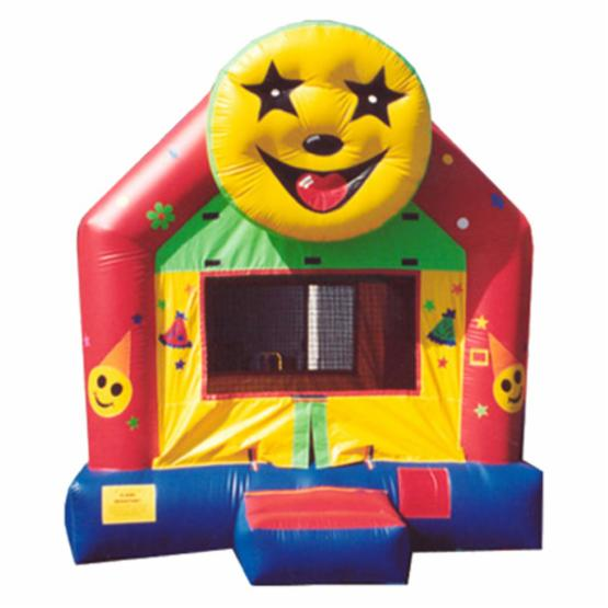 Kidwise Happy Jump Bounce House