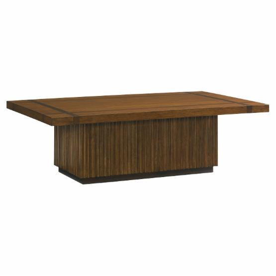 Tommy Bahama Island Fusion Castaway Cocktail Table