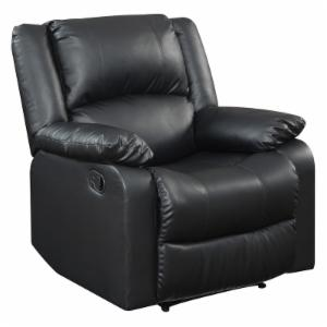 Lifestyle Solutions Parklin Faux Leather Recliner