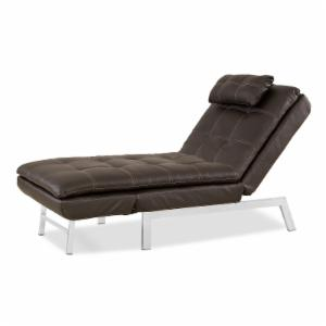 Serta Vienna Dream Convertible Chaise