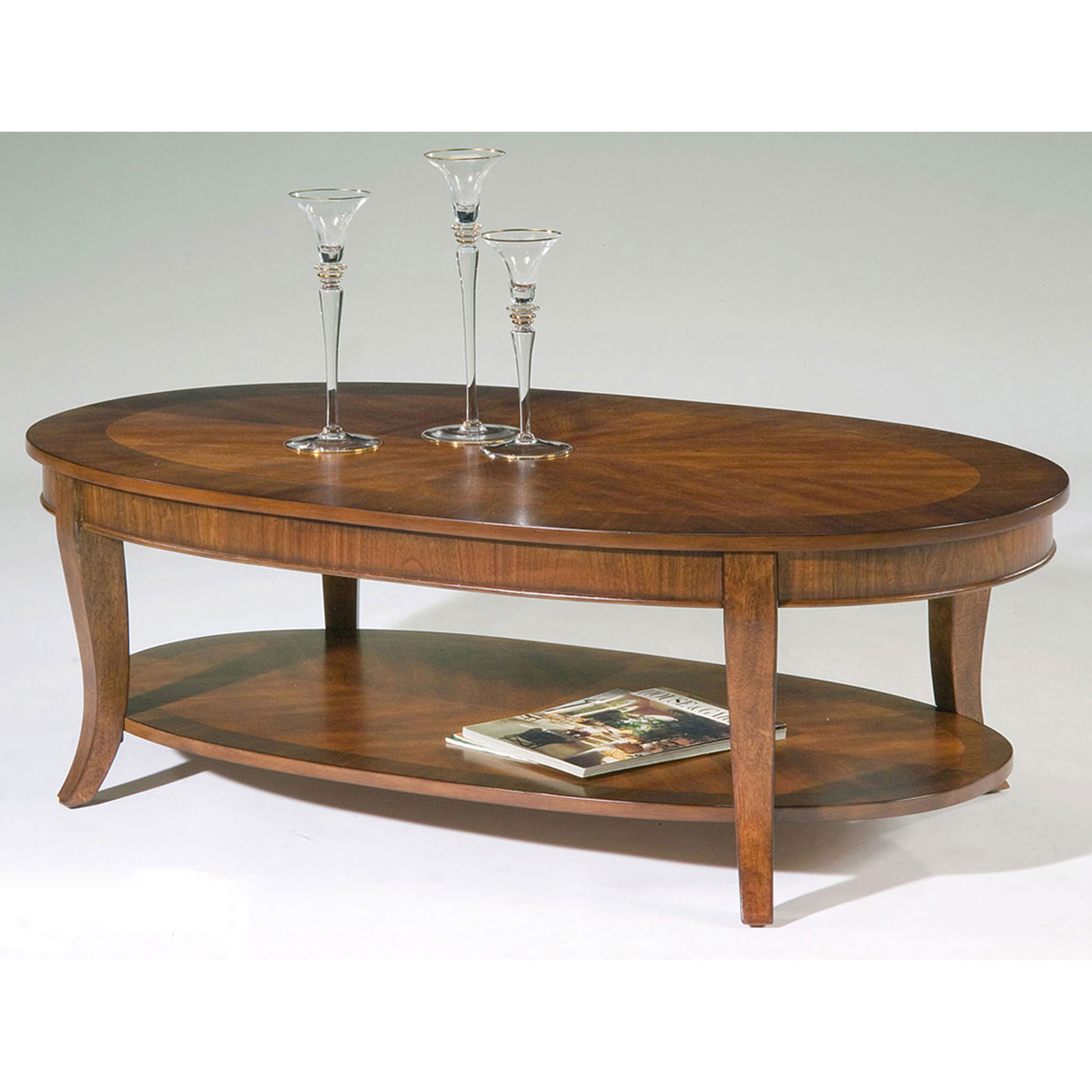 Bradshaw Round Coffee Table
