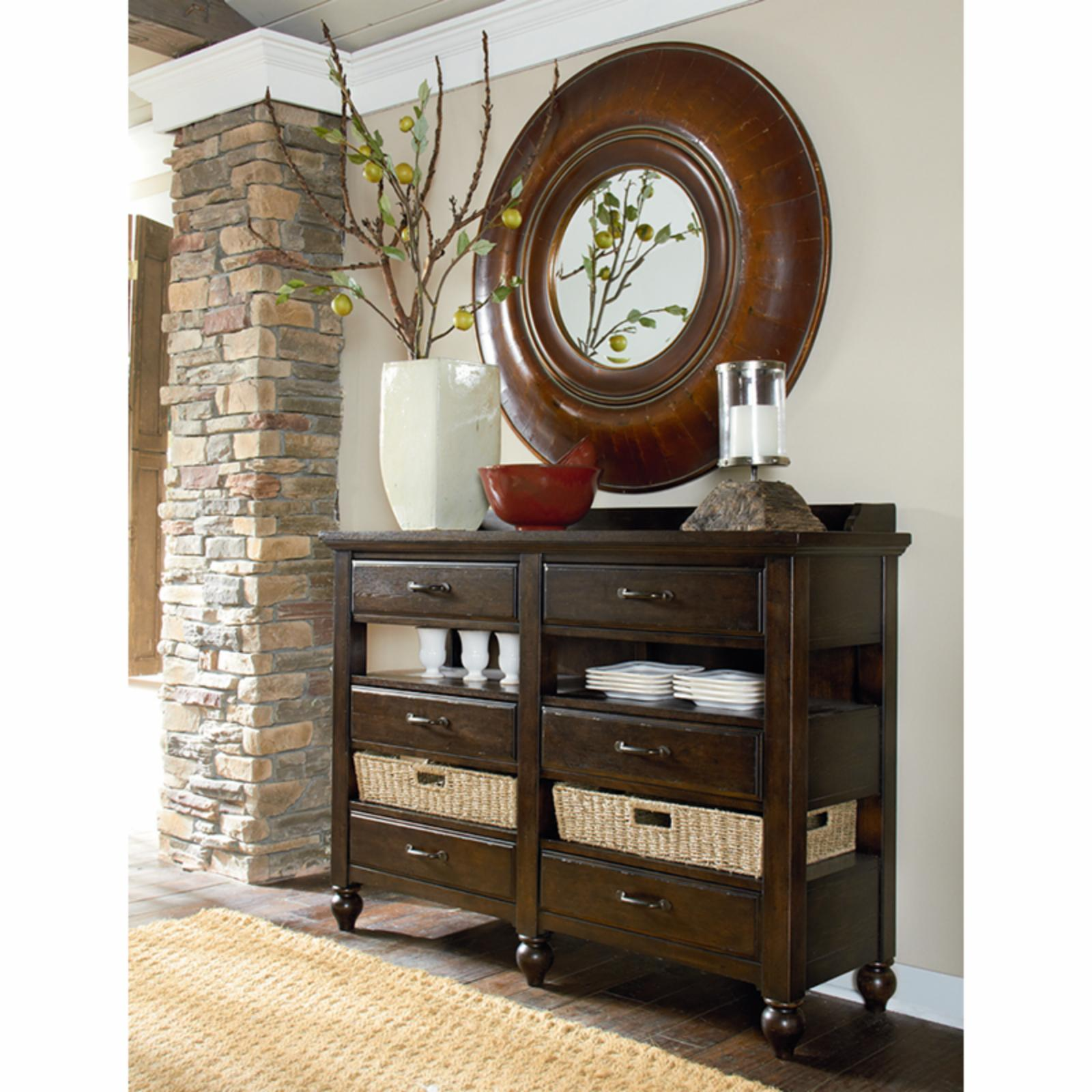 Legacy Classic Furniture Legacy Classic Thatcher Sideboar...