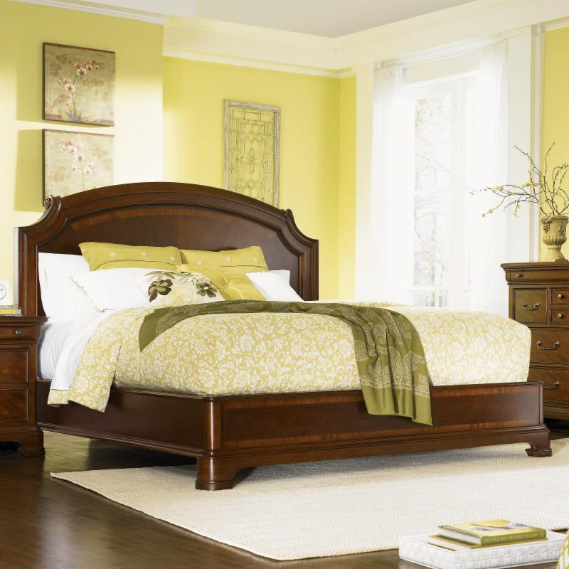 Legacy Classic Furniture Legacy Classic Evolution Platfor...
