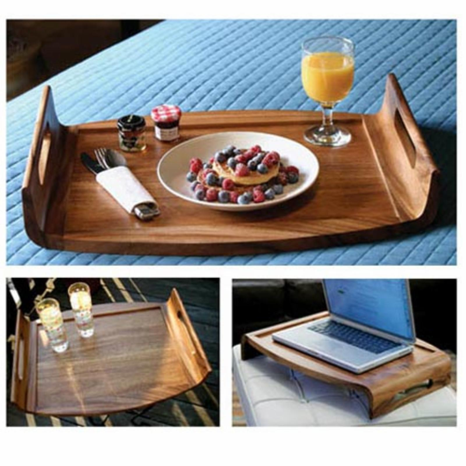 Oversized Reversible Serving Tray - 1164