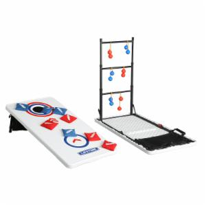Lifetime Games-on-the-Go Combo Game Set