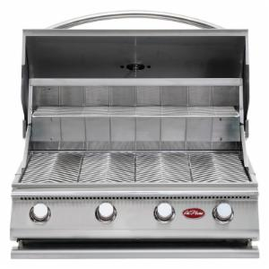 Cal Flame Gourmet Series 4-Burner G4 Built-In Gas Barbecue Grill