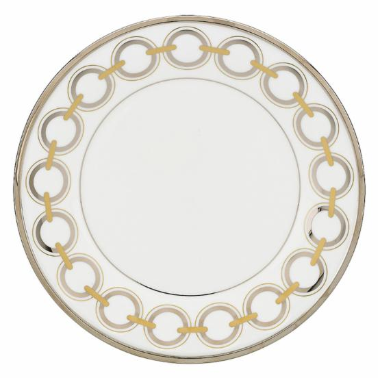 Lenox Solitaire Links 9 in. Accent Plate