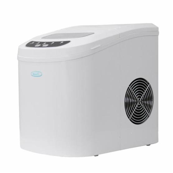 NewAir AI-110W Portable Countertop Ice Maker