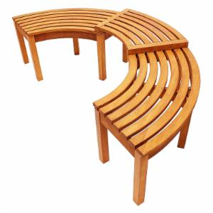 Achla Designs Alexandria Tree Bench