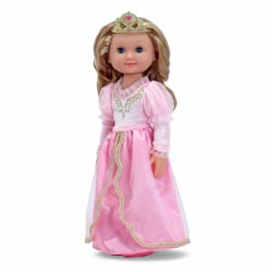 Melissa and Doug Mine to Love Celeste Princess 14 in. Doll