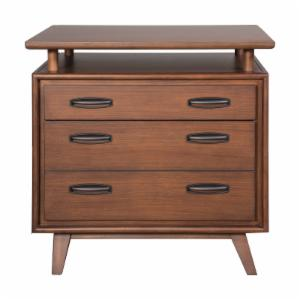 Martin Home Furnishings Nuhaus Lateral File Cabinet