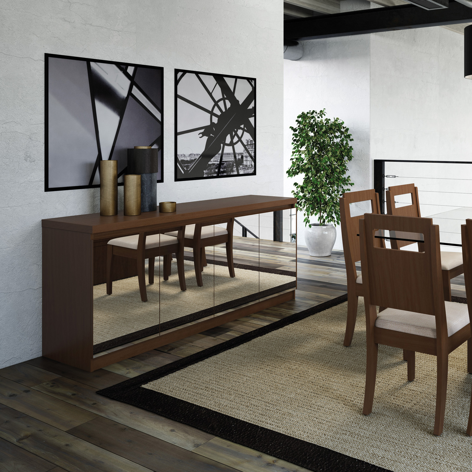 A r t furniture greenpoint oval dining table in coffee bean - A R T Furniture Greenpoint Oval Dining Table In Coffee Bean 37