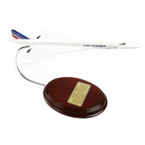 MasterCraft Concorde Air France Model Plane