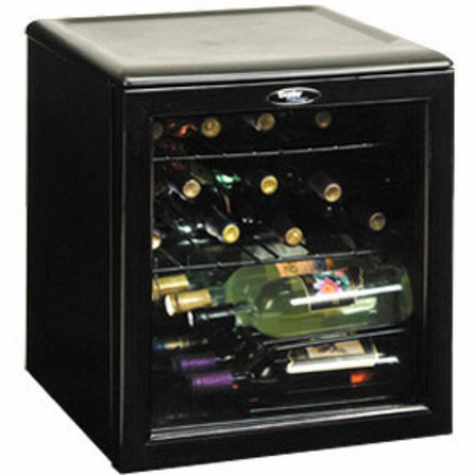 Danby DWC172BL 17 Bottle Wine Cooler - DWC172BL