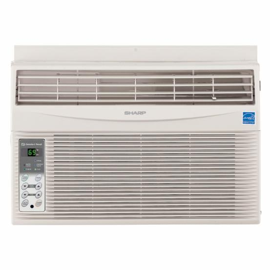 Sharp AFS80RX Energy Star Air Conditioner