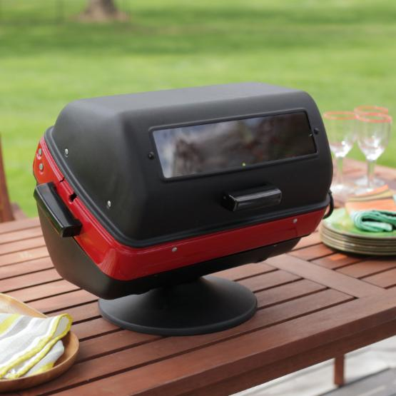 Meco Tabletop Electric Grill