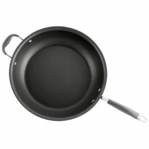Anolon Advanced 14 Inch Open French Skillet