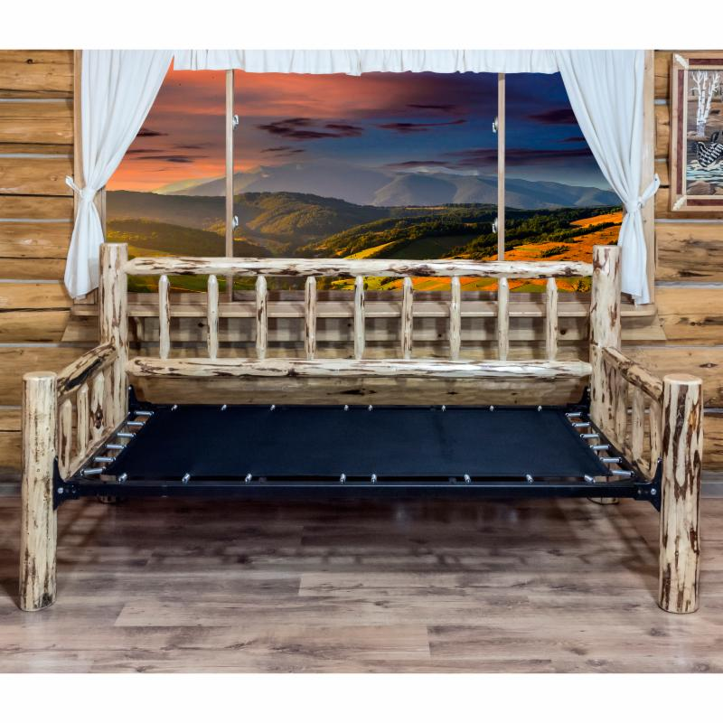 Montana Woodworks Montana Daybed