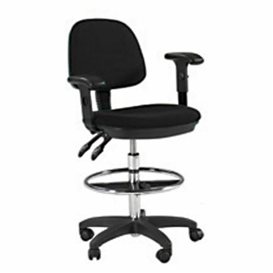 Martin Universal Feng Shui Drafting Height Chair