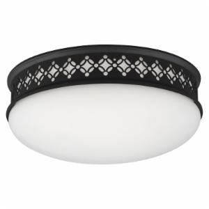 Feiss Devonshire FM421 Flush Mount Light