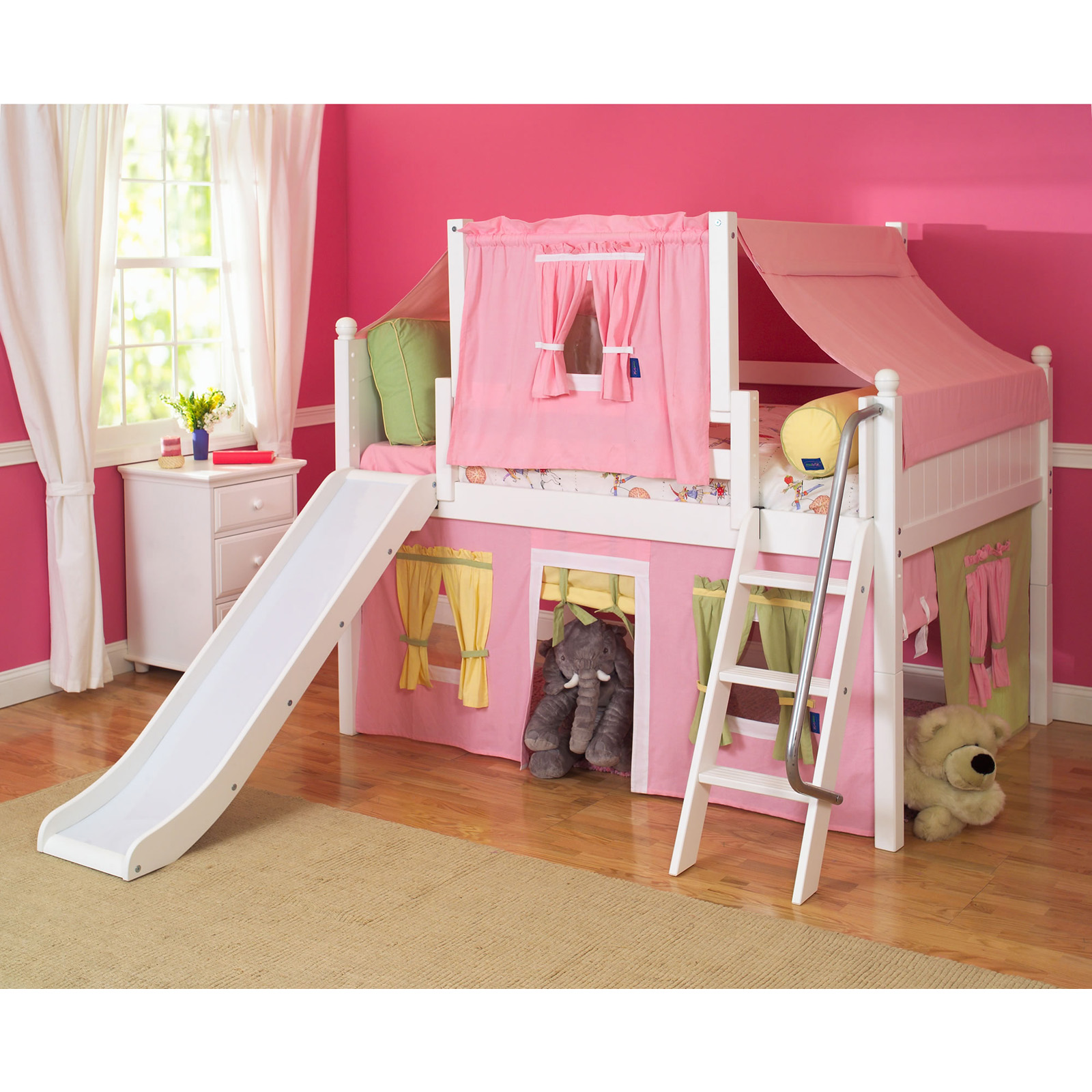 Double deck bedroom for kids girls - Double Deck Bedroom For Kids Girls 31