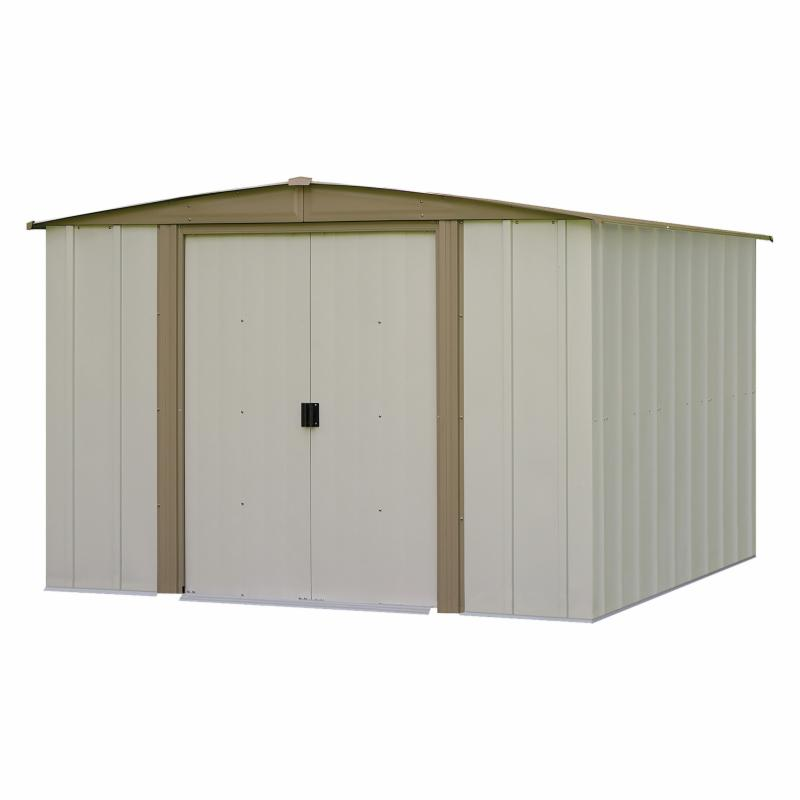 Arrow 8 x 8 ft. Bedford Storage Shed - BD88
