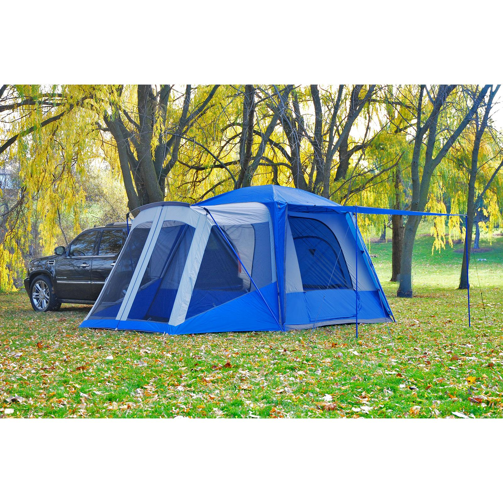 Napier Outdoors Sportz #84000 5 Person SUV Tent with Scre...