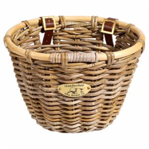 Nantucket Bike Basket Co. Tuckernuck Adult Rectangle Basket