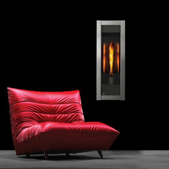 Napoleon The Torch GT8 Direct Vent Fireplace