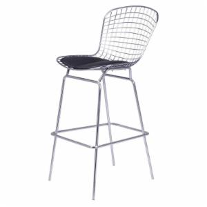 New Pacific Direct Inc Nouvel 33 in. Bar Stool - Set of 2