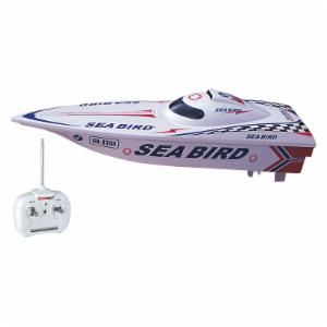 Golden Bright Sea Bird Full Function Boat Radio Controlled Toy
