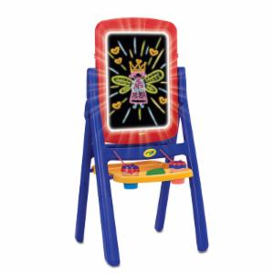 Grow N Up Quickflip Glow Easel