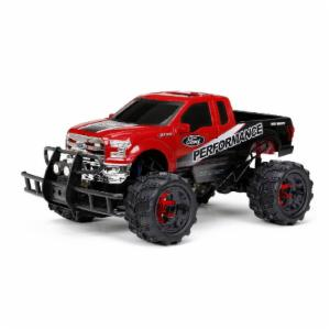 New Bright Full Function Wheelie Ford Raptor Remote Controlled Toy