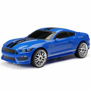 New Bright Full Function Shelby Mustang Remote Controlled Toy