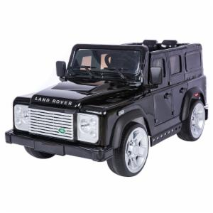 Blazin Wheels Land Rover Defender SUV Battery Powered Riding Toy
