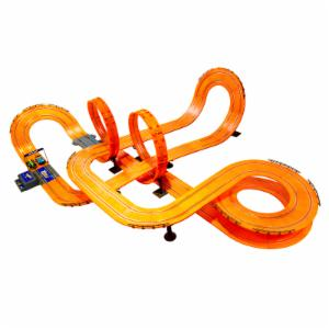 Beyond Infinity Hot Wheels Electric Slot Track
