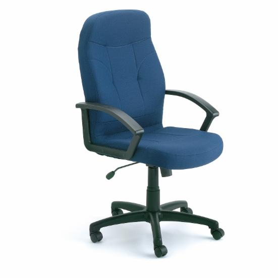 Boss Executive Fabric Chair