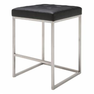 Nuevo 25.75 in. Chi Counter Stool - Set of 2
