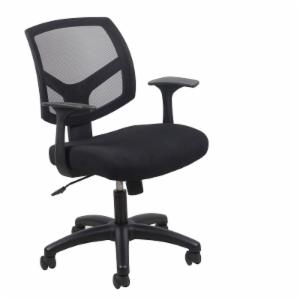 OFM Essentials Task Chair with Swivel and Tilt Control