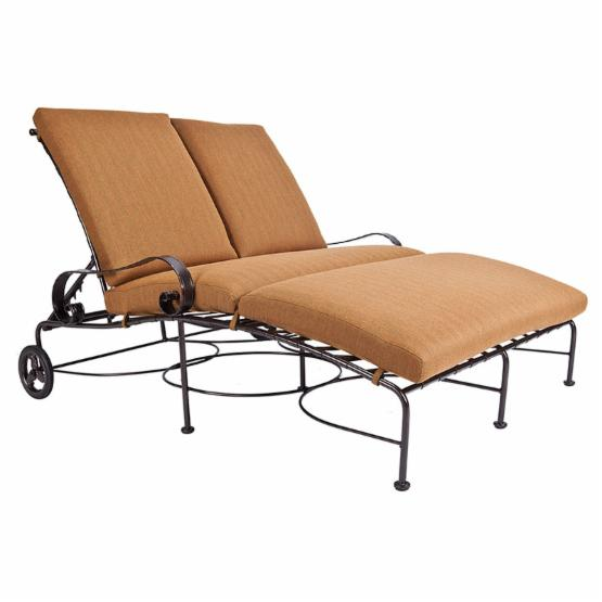 O.W. Lee Classico Double Chaise Lounge