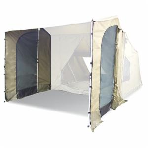 Oztent Deluxe Peaked Side Panels for RV Model Tents