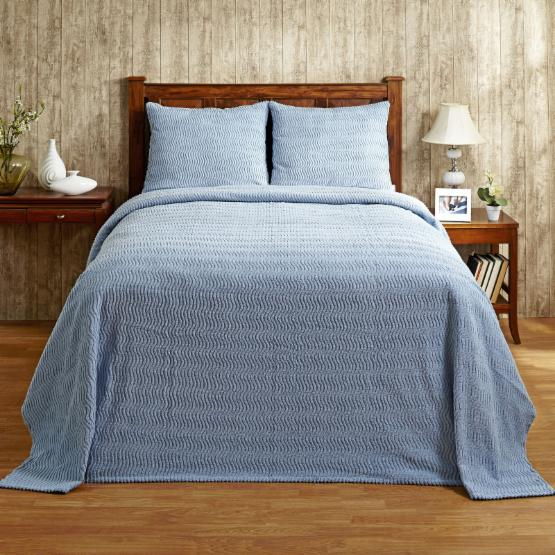 Natick Bedspread by Better Trends